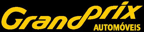 Logo GrandPrix Automóveis