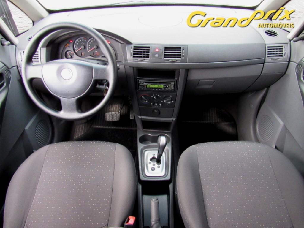 Imagem do veículo MERIVA 2010 1.8 MPFI EXPRESSION 8V FLEX 4P AUTOMÁTICA PRATA COMPLETA ÚNICO DONO C/ APENAS 39.000 KM!