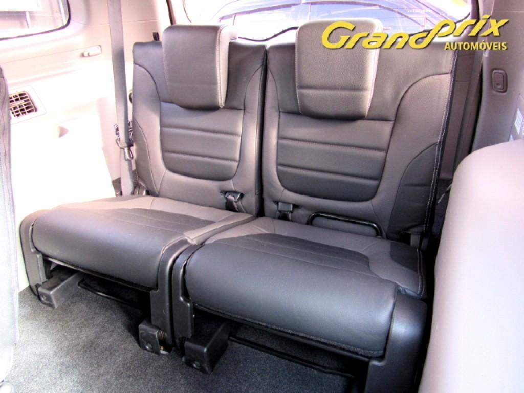 Imagem do veículo PAJERO DAKAR 2015 3.2 HPE 4x4 7 LUGARES 16v TURBO INTERCOOLER DIESEL AUTOMÁTICA PRATA COMPLETA!