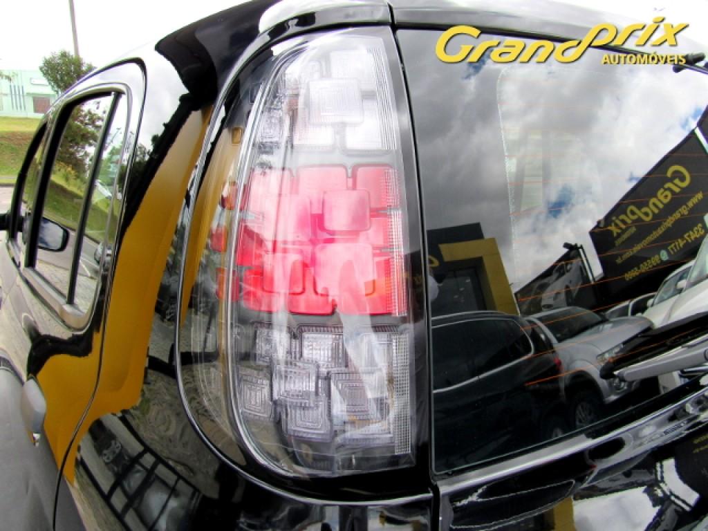 Imagem do veículo UNO 2018 1.0 FIREFLY FLEX DRIVE 4P MANUAL PRETO COMPLETO ÚNICO DONO!