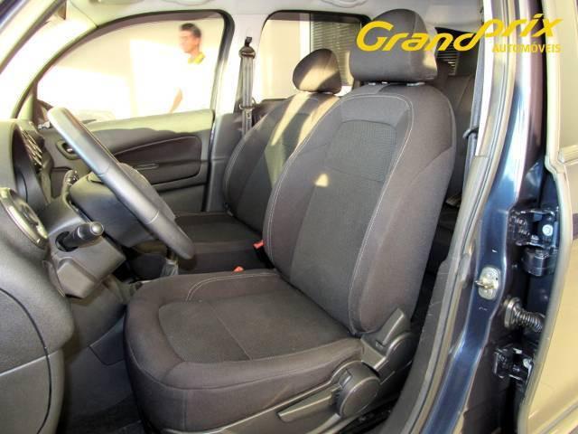 Imagem do veículo C3 PICASSO GLX 2012 1.5 FLEX AZUL COMPLETO ÚNICO DONO!
