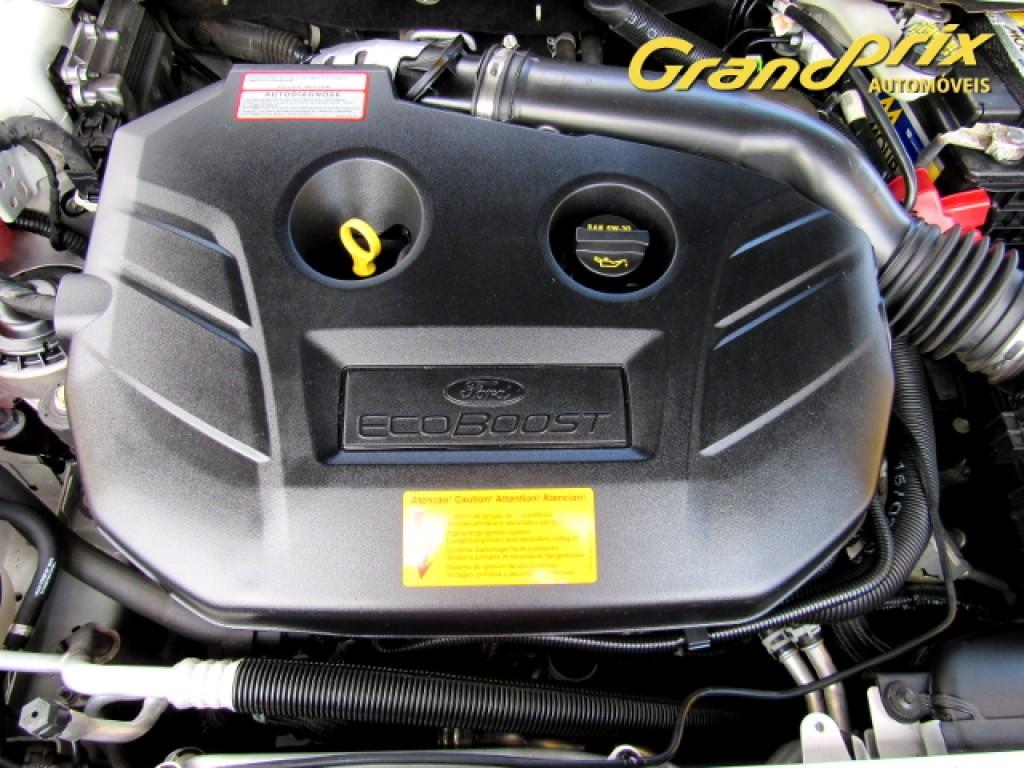 Imagem do veículo FUSION 2016 2.0 TITANIUM AWD 16V GASOLINA 4P AUTOMÁTICO BRANCO COMPLETO ÚNICO DONO!
