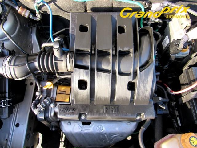 Imagem do veículo SIENA FIRE 2011 1.0 MPI FLEX PRATA ÚNICO DONO EXCELENTE ESTADO DE CONSERVAÇÃO!