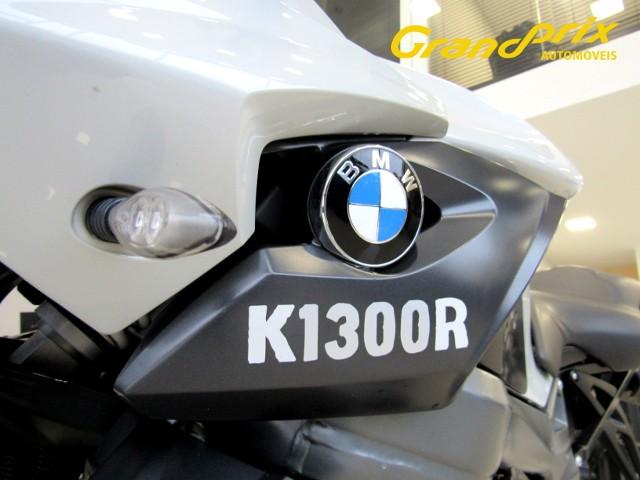 Imagem do veículo K 1300 R 2010 173cv PRATA TOP DE LINHA COM APENAS 47.000 KM!