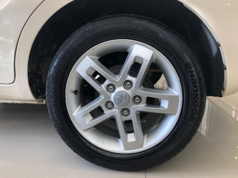 Imagem do veículo KIA SOUL 2012  1.6 EX 16V FLEX  BRANCO AUTOMÁTICO