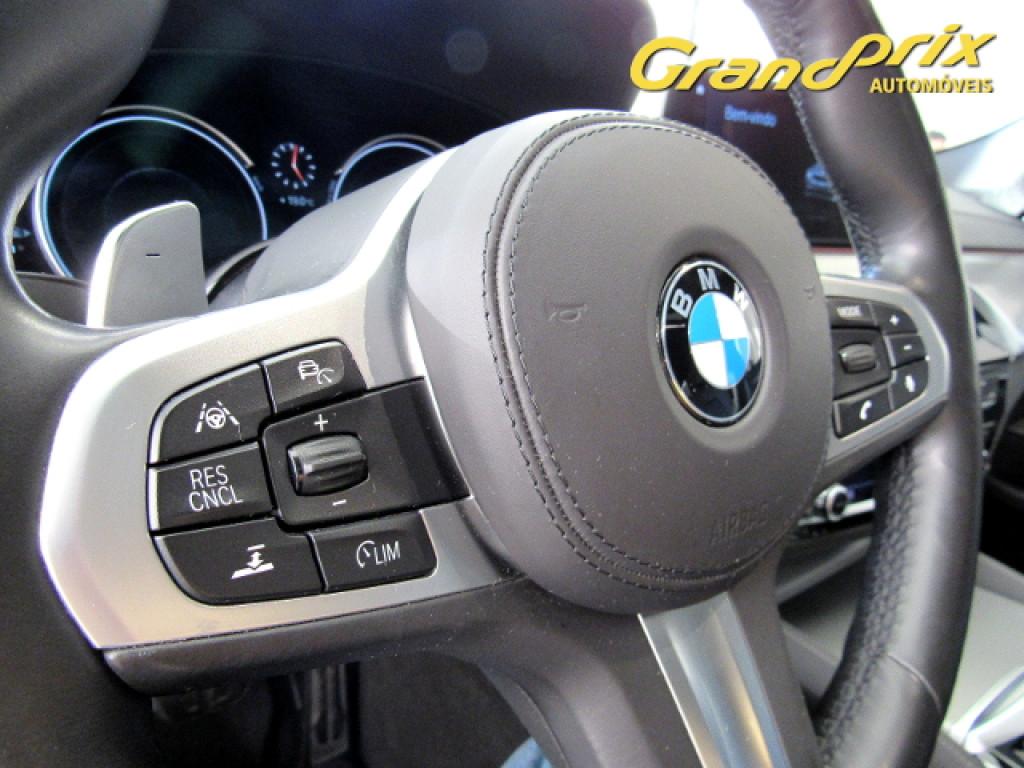 Imagem do veículo BMW 540i 2018 3.0 24V TURBO GASOLINA M SPORT AUTOMÁTICO