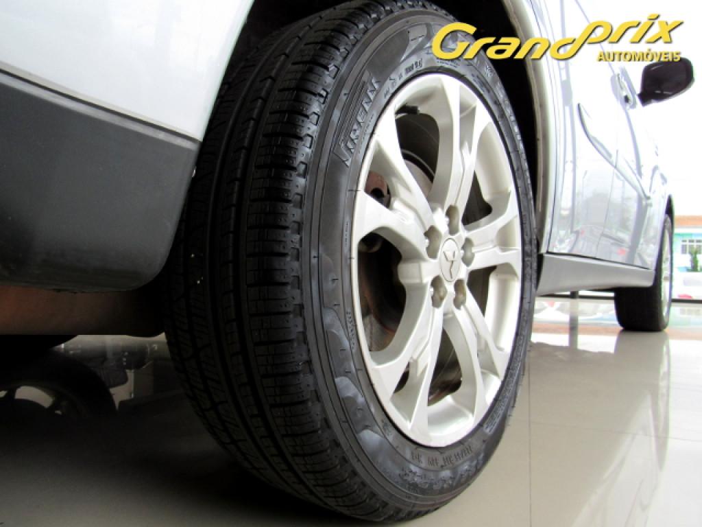 Imagem do veículo OUTLANDER 2014 2.0 16V GASOLINA 4P AUTOMÁTICA PRATA COMPLETA + BANCOS EM COURO!