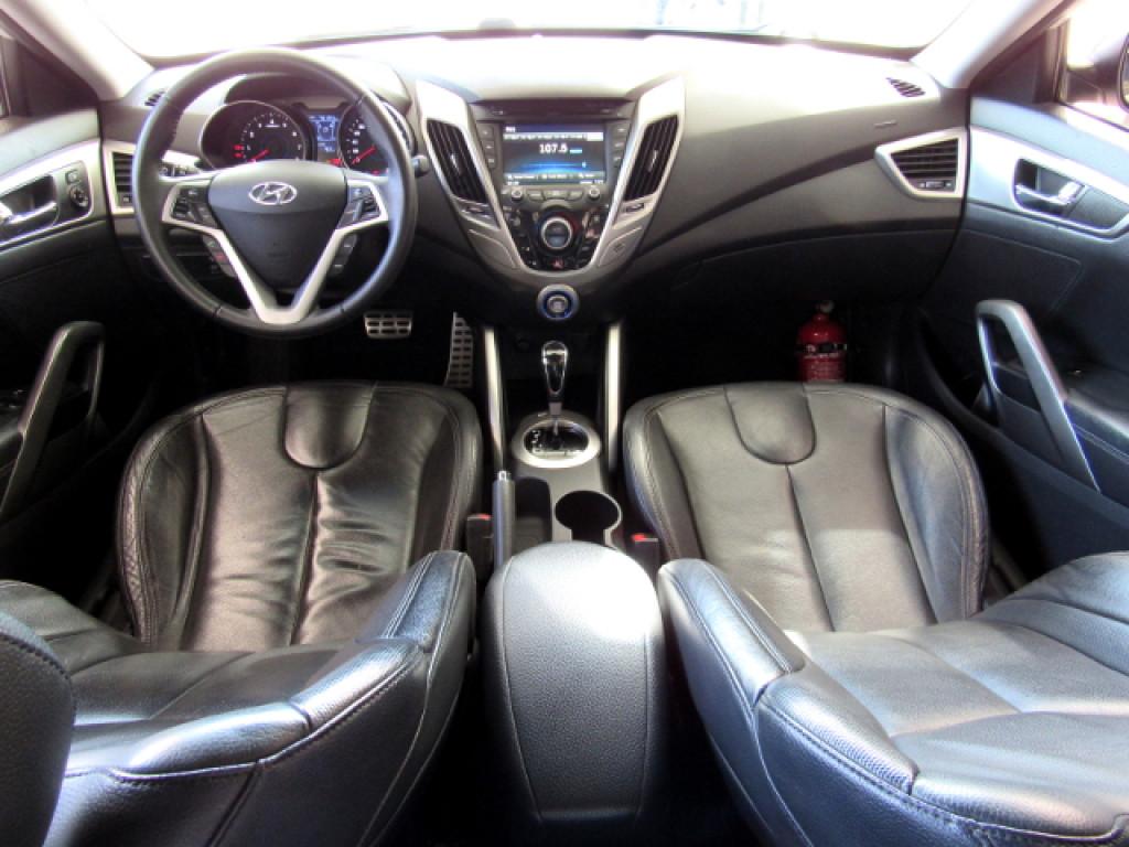 Imagem do veículo VELOSTER 2012 1.6 16V GASOLINA 3P AUTOMÁTICO PRATA COMPLETO + BANCOS EM COURO!