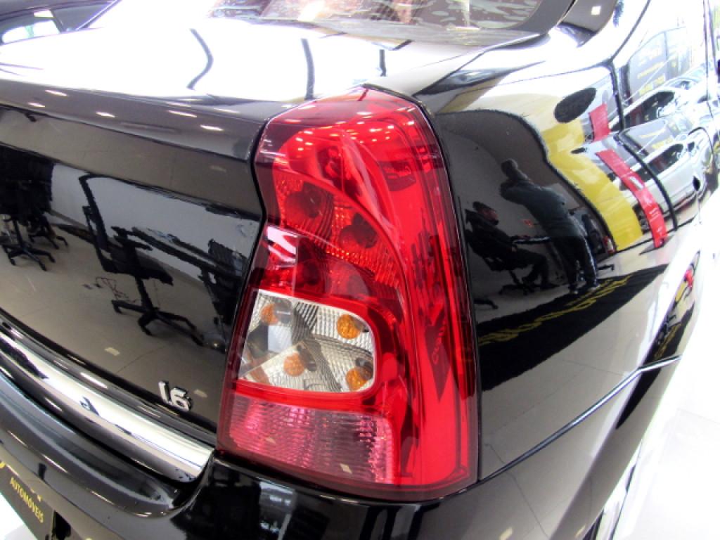 Imagem do veículo LOGAN 2013 1.6 16V SCE FLEX EXPRESSION MANUAL PRETO COMPLETO TOP DE LINHA!