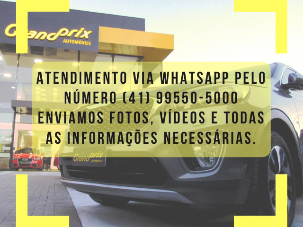 Imagem do veículo JEEP COMPASS 2018 2.0 16V FLEX SPORT AUTOMÁTICA PRETA COMPLETA ÚNICO DONO!