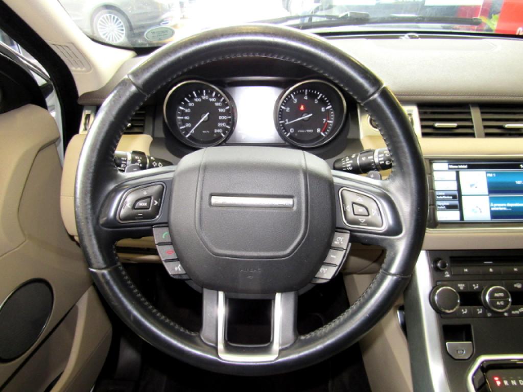 Imagem do veículo EVOQUE 2014 2.0 PURE 4WD 16V GASOLINA 4P AUTOMÁTICA BRANCA COMPLETA ÚNICO DONO!