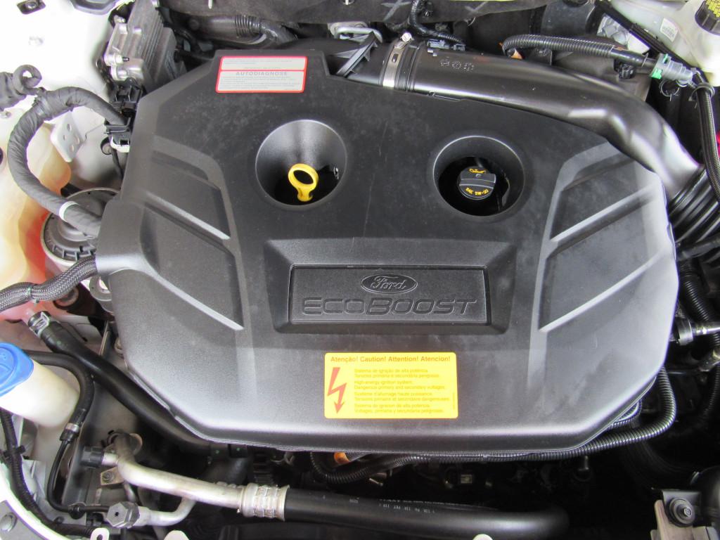 Imagem do veículo FUSION 2018 2.0 TITANIUM AWD 16V GASOLINA 4P AUTOMÁTICO BRANCO COMPLETO + TETO SOLAR ÚNICO DONO!