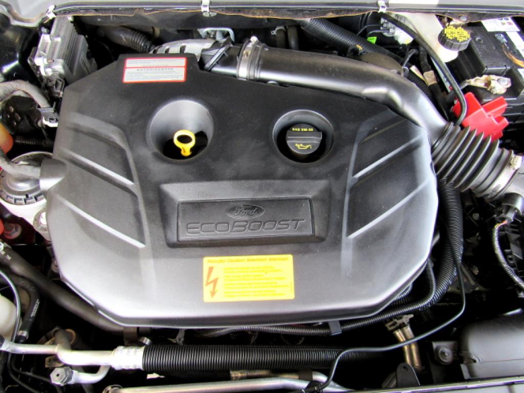 Imagem do veículo FUSION 2016 2.0 TITANIUM FWD 16V GASOLINA 4P AUTOMÁTICO PRETO COMPLETO TOP DE LINHA!