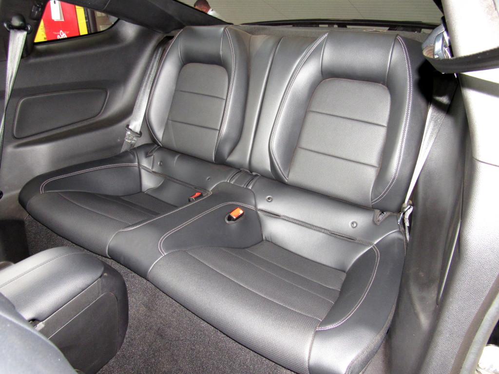 Imagem do veículo FORD MUSTANG 2019 5.0 GT PREMIUM COUPÉ V8 32V GASOLINA 2P AUTOMÁTICO PRETO ÚNICO DONO C/ APENAS 5.000 KM!