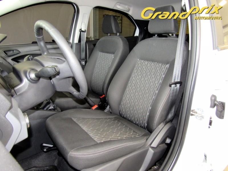 Imagem do veículo KA 2018 1.0 SE 12V FLEX 4P MANUAL BRANCO COMPLETO ÚNICO DONO!