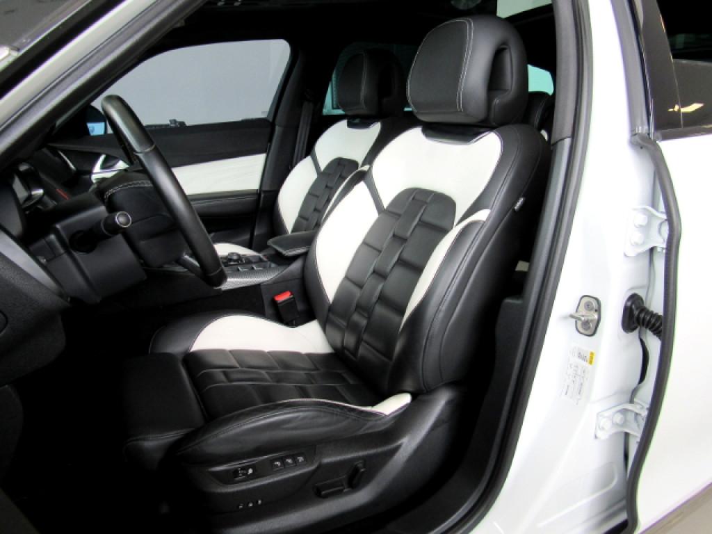 Imagem do veículo CITROËN DS5 2015 1.6 BE CHIC 16V 165CV TURBO INTERCOOLER GASOLINA 4P AUTOMÁTICO BRANCO COMPLETO ÚNICO DONO!