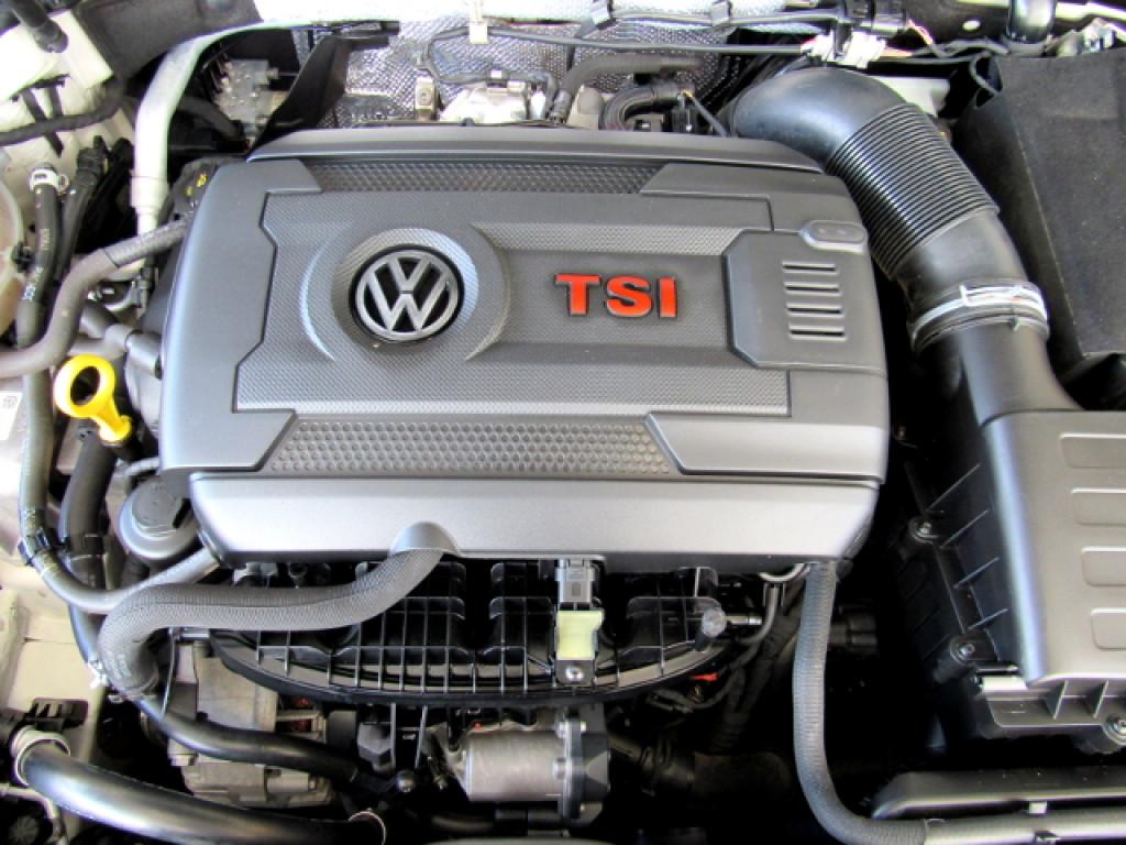 Imagem do veículo GOLF 2014 2.0 TSI GTI 16V TURBO GASOLINA 4P AUTOMÁTICO BRANCO COMPLETO + TETO SOLAR!