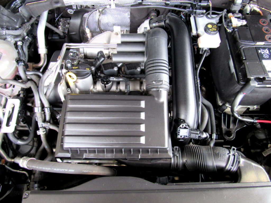 Imagem do veículo VOLKSWAGEN TIGUAN 1.4 250 TSI TOTAL FLEX ALLSPACE COMFORTLINE TIPTRONIC