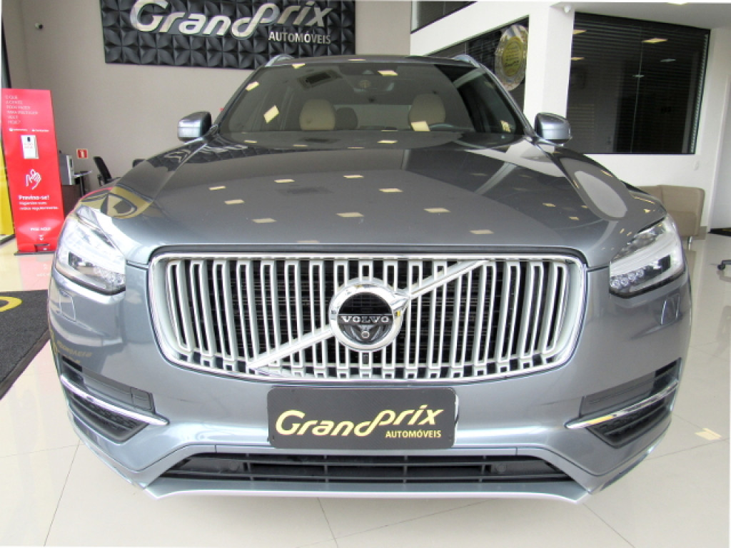 Imagem do veículo VOLVO XC90 2017 2.0 D5 DIESEL INSCRIPTION AWD GEARTRONIC
