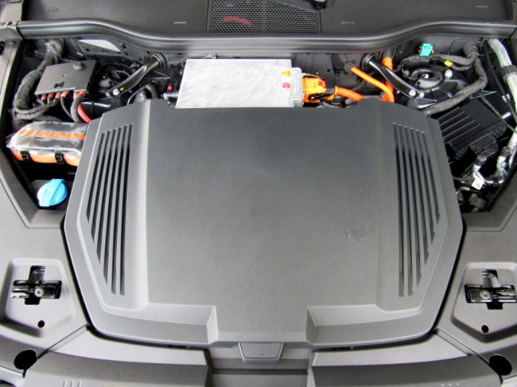 Imagem do veículo AUDI E-TRON 2020 ELÉTRICO PERFORMANCE QUATTRO