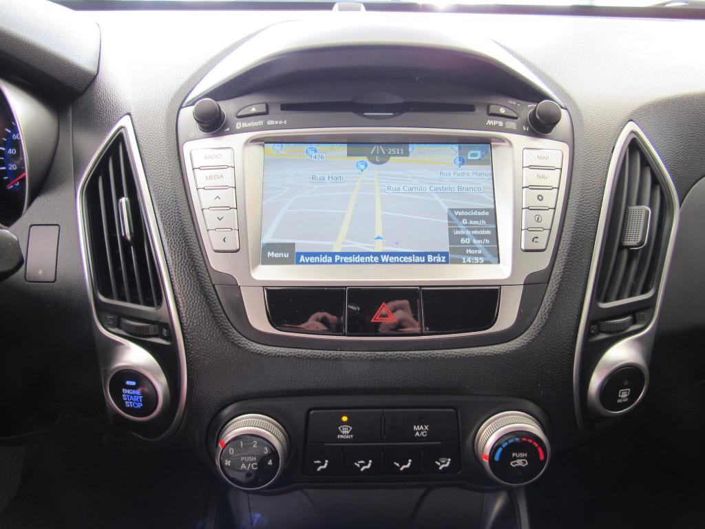 Imagem do veículo HYUNDAI IX35 2016 2.0 16V FLEX 4P AUTOMÁTICA BRANCA COMPLETA ÚNICO DONO!