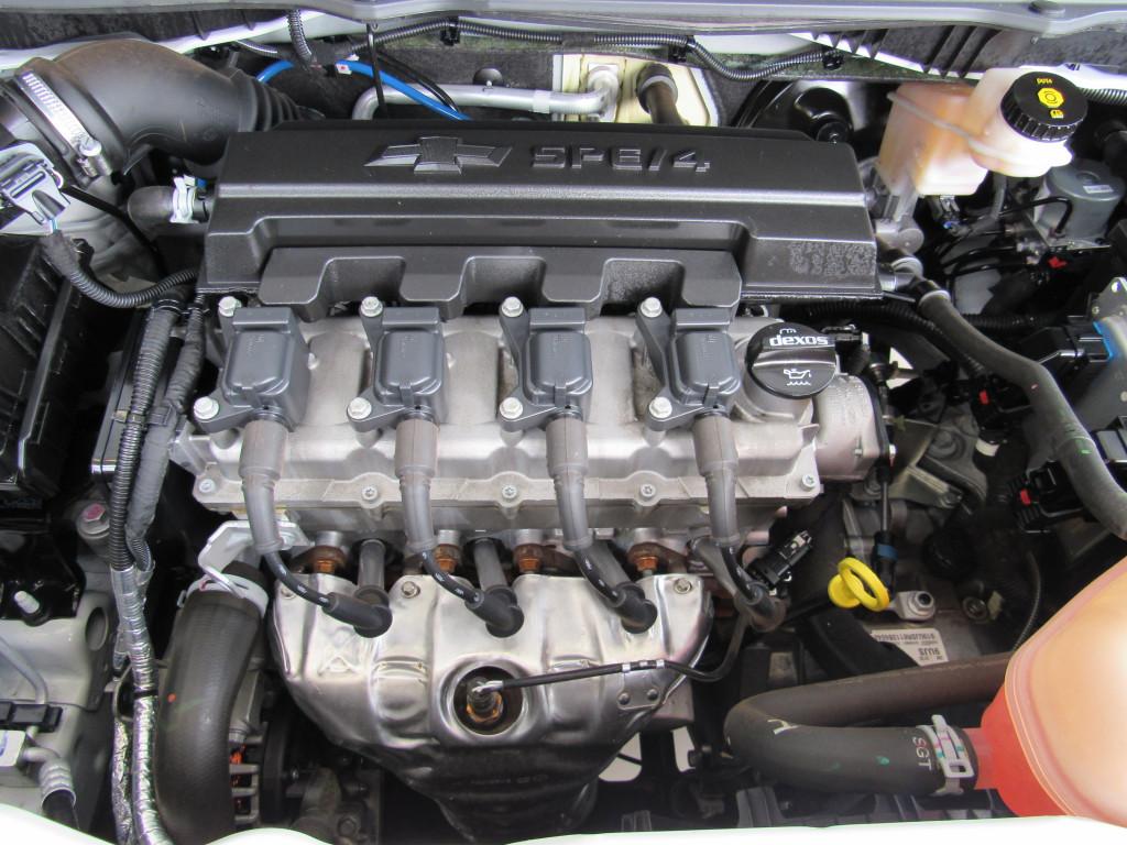 Imagem do veículo SPIN 2019 1.8 LT 8v FLEX  AUTOMÁTICA COMPLETA ÚNICO DONO!