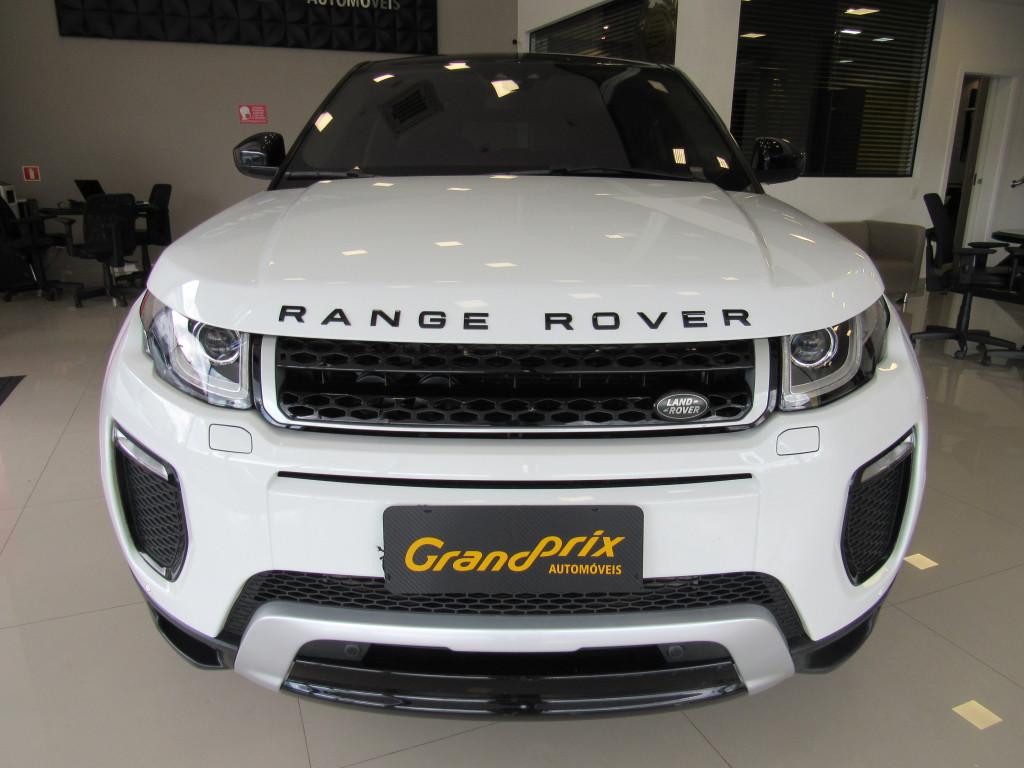 Imagem do veículo LAND ROVER RANGE ROVER EVOQUE 2.0 SE 4WD 16V GASOLINA 4P AUTOMÁTICO