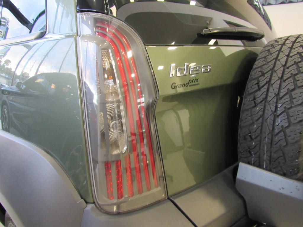 Imagem do veículo FIAT IDEA 2013 1.8 MPI ADVENTURE 16V FLEX 4P AUTOMÁTICA CINZA COMPLETA TOP DE LINHA!