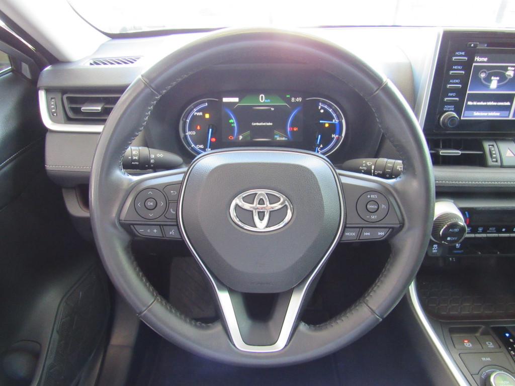 Imagem do veículo TOYOTA RAV4 2019 2.5 VVT-IE HYBRID S AWD CVT PRATA COMPLETA ÚNICO DONO!