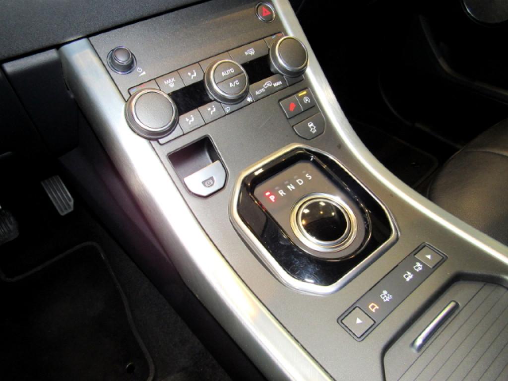 Imagem do veículo EVOQUE 2016 2.0 SE 4WD 16V GASOLINA 4P AUTOMÁTICA PRETA COMPLETA ÚNICO DONO!