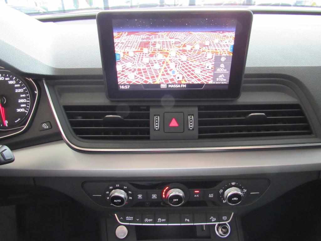 Imagem do veículo AUDI Q5 2020 2.0 TFSI GASOLINA PRESTIGE S TRONIC PRATA COMPLETA ÚNICO DONO C/ APENAS 15.000 KM