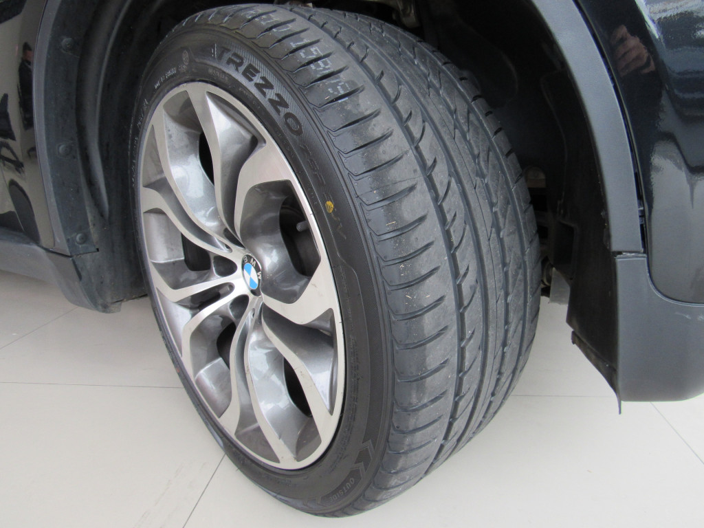 Imagem do veículo BMW X6 2014 3.0 35I 4X4 COUPÉ 6 CILINDROS 24V GASOLINA 4P AUTOMÁTICA PRETA COMPLETA ÚNICO DONO!