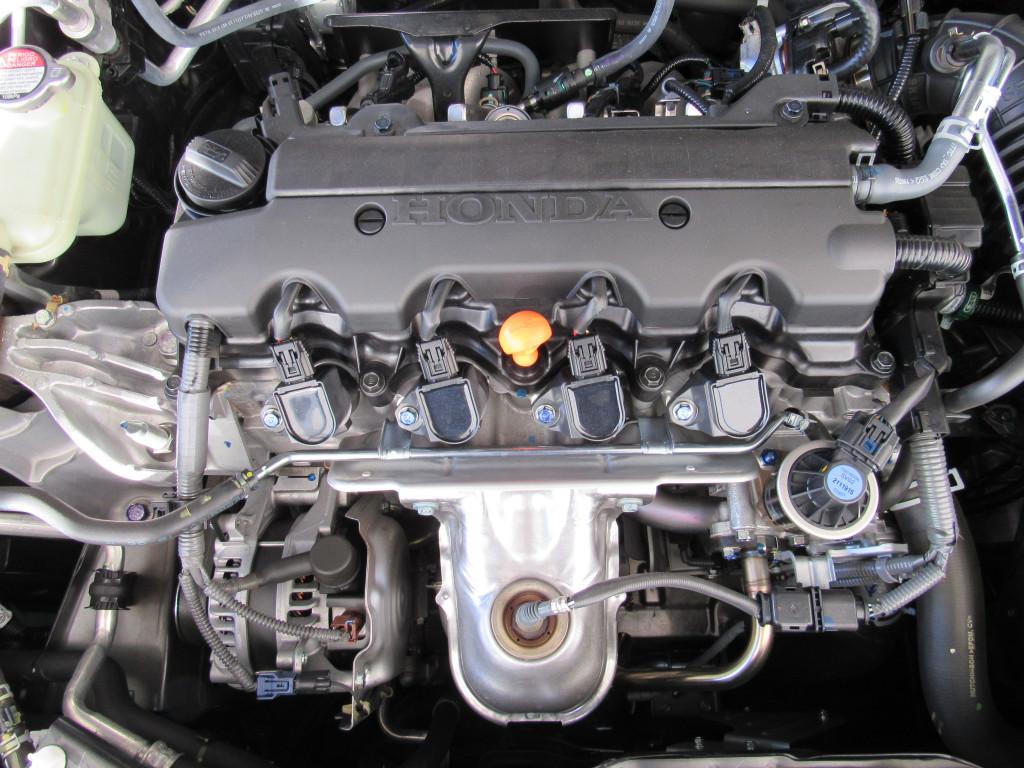 Imagem do veículo HONDA CIVIC 2020 2.0 16V FLEXONE EX 4P CVT AUTOMATICO CINZA COMPLETO ÚNICO DONO!
