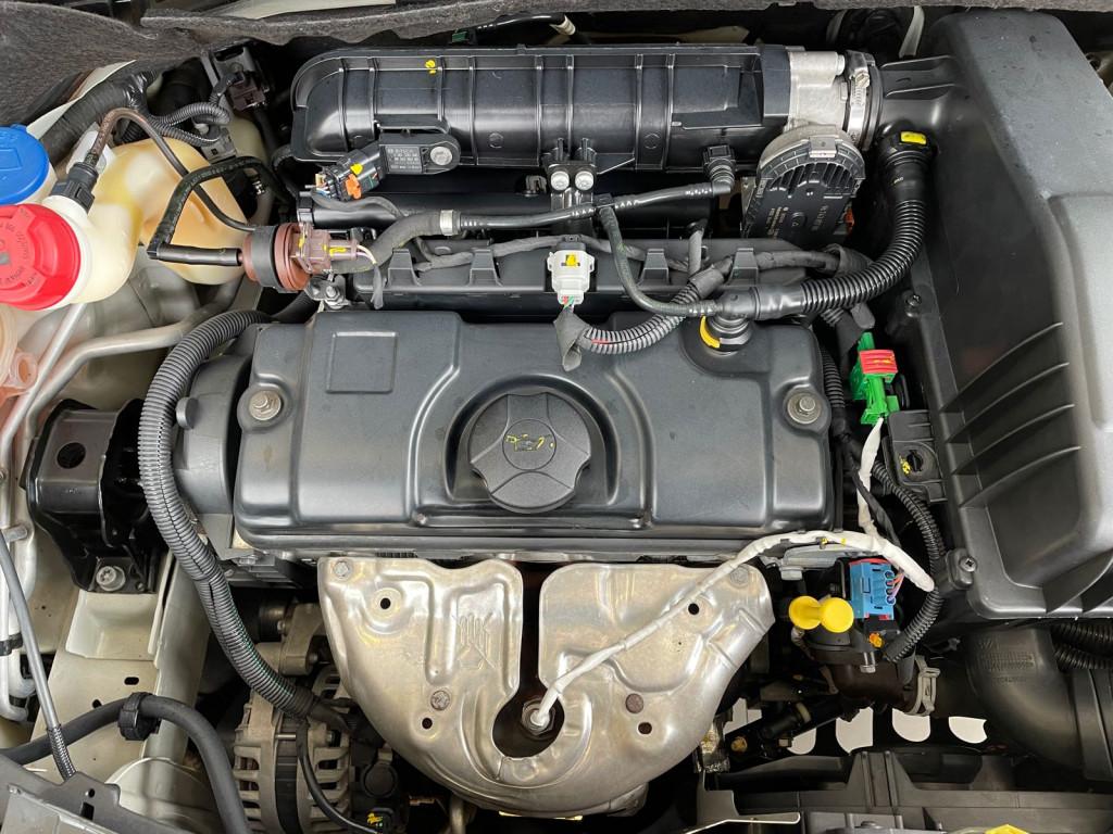 Imagem do veículo CITROËN C3 2015 1.5 TENDANCE 8V FLEX 4P MANUAL BRANCO COMPLETO ÚNICO DONO!