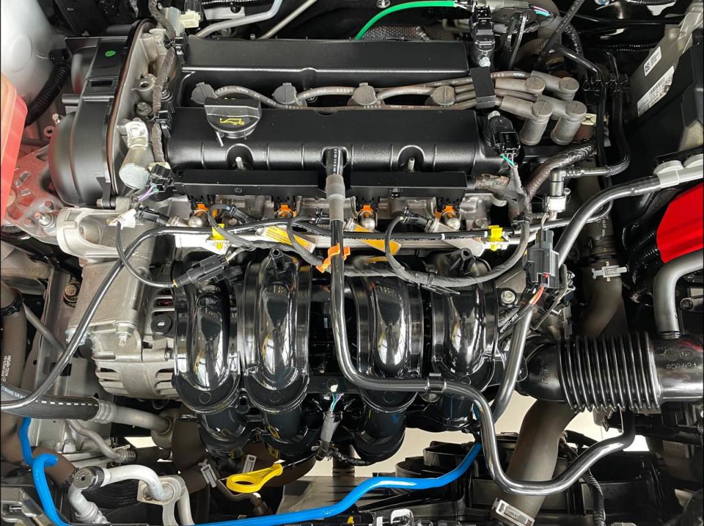 Imagem do veículo FORD FIESTA 1.6 HATCH 16V FLEX 4P AUTOMÁTICO BRANCO COMPLETO ÚNICO DONO!