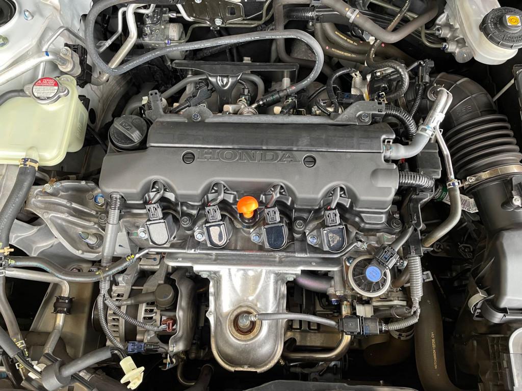 Imagem do veículo HONDA CIVIC 2018 2.0 16V FLEXONE EXL 4P CVT BRANCO COMPLETO ÚNICO DONO!