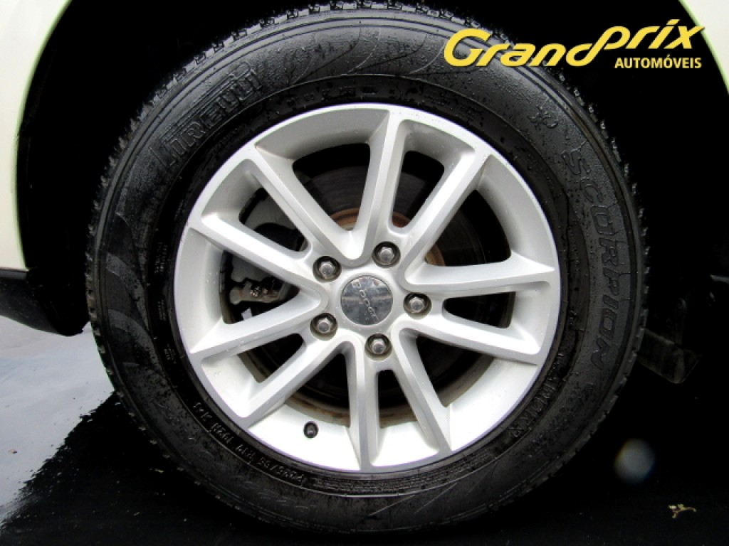 Imagem do veículo JOURNEY 2013 3.6 SXT V6 GASOLINA 4P AUTOMÁTICA 7 LUGARES BRANCA COMPLETA TOP DE LINHA!