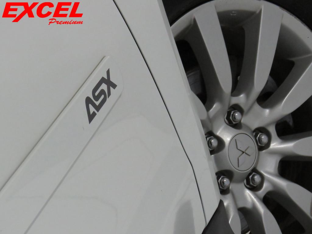Imagem do veículo MITSUBISHI ASX 2.0 AWD 4P AUTOMATICO 2015
