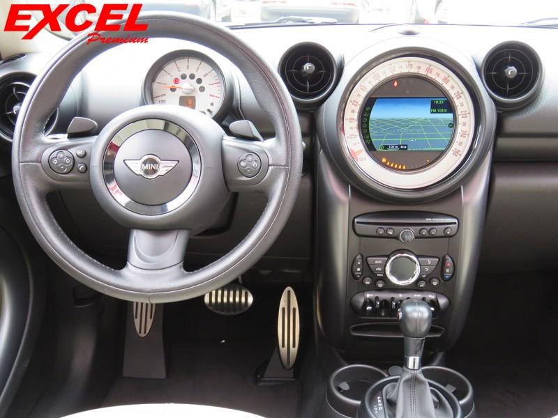 Imagem do veículo MINI COUNTRYMAN 1.6 S ALL4 4X4 16V 184CV TURBO GASOLINA 4P AUTOMÁTICO