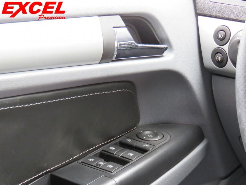 Imagem do veículo CHEVROLET VECTRA 2.0 MPFI ELEGANCE 8V 140CV FLEX 4P AUTOMÁTICO