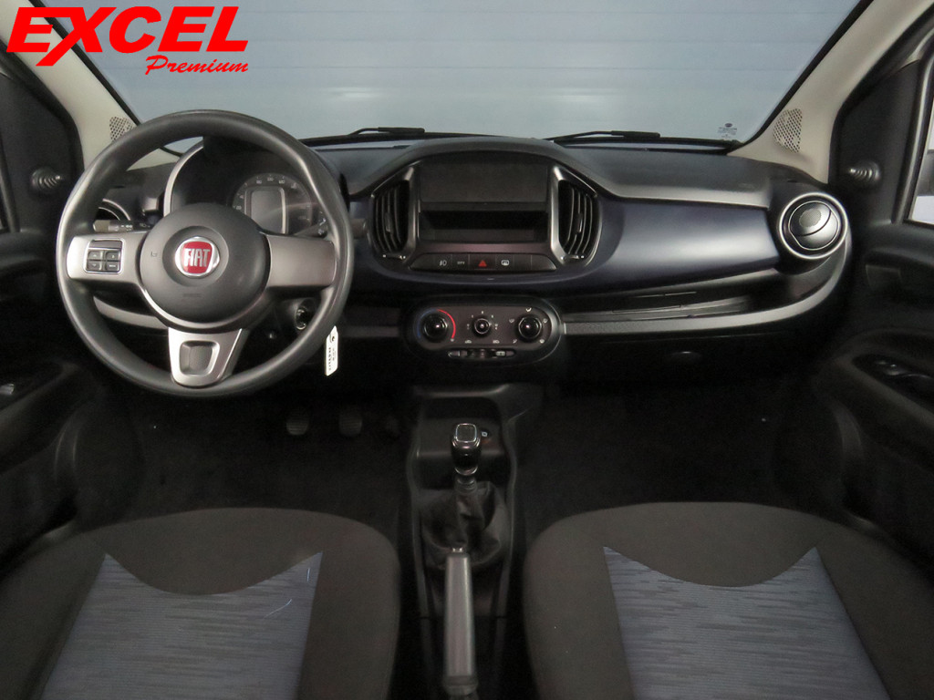 Imagem do veículo FIAT UNO 1.0 FLEX ATTRACTIVE MANUAL