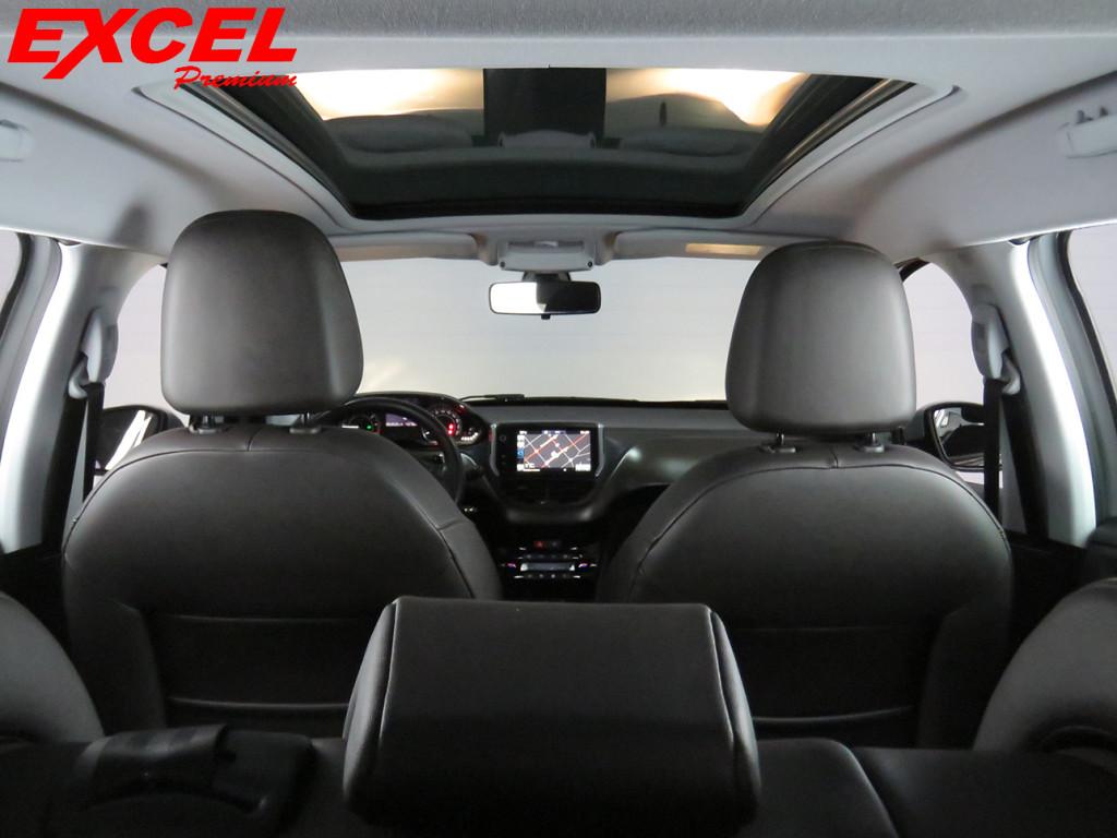Imagem do veículo PEUGEOT 2008 1.6 16V FLEX GRIFFE 4P AUTOMÁTICO 2017