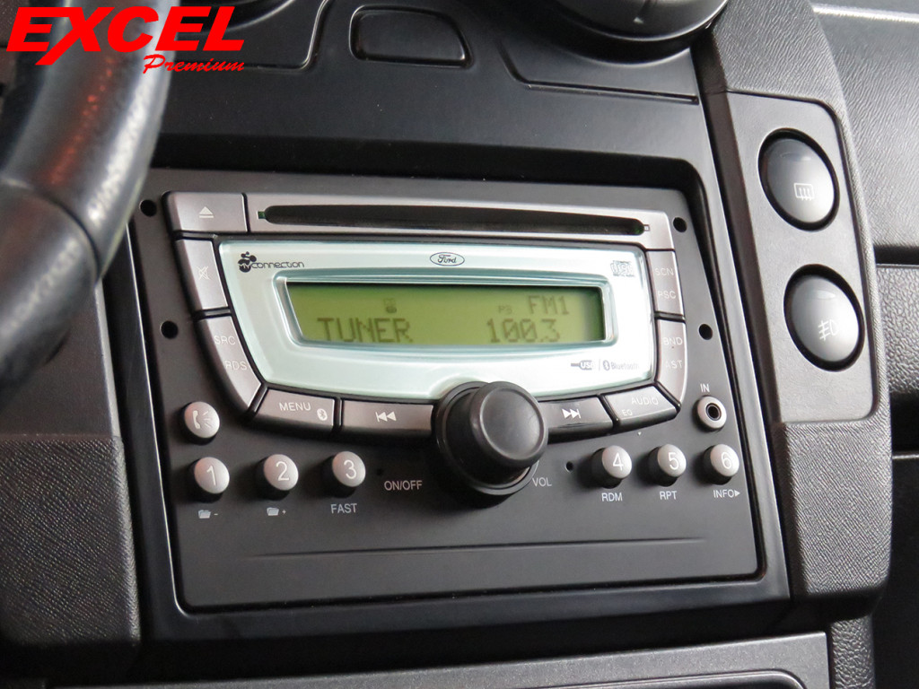 Imagem do veículo FORD ECOSPORT 1.6 FREESTYLE 16V FLEX 4P MANUAL