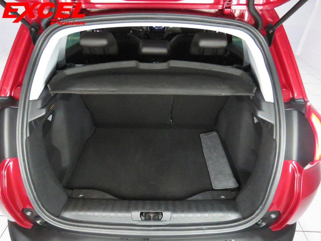 Imagem do veículo PEUGEOT 2008 1.6 16V FLEX GRIFFE 4P MANUAL