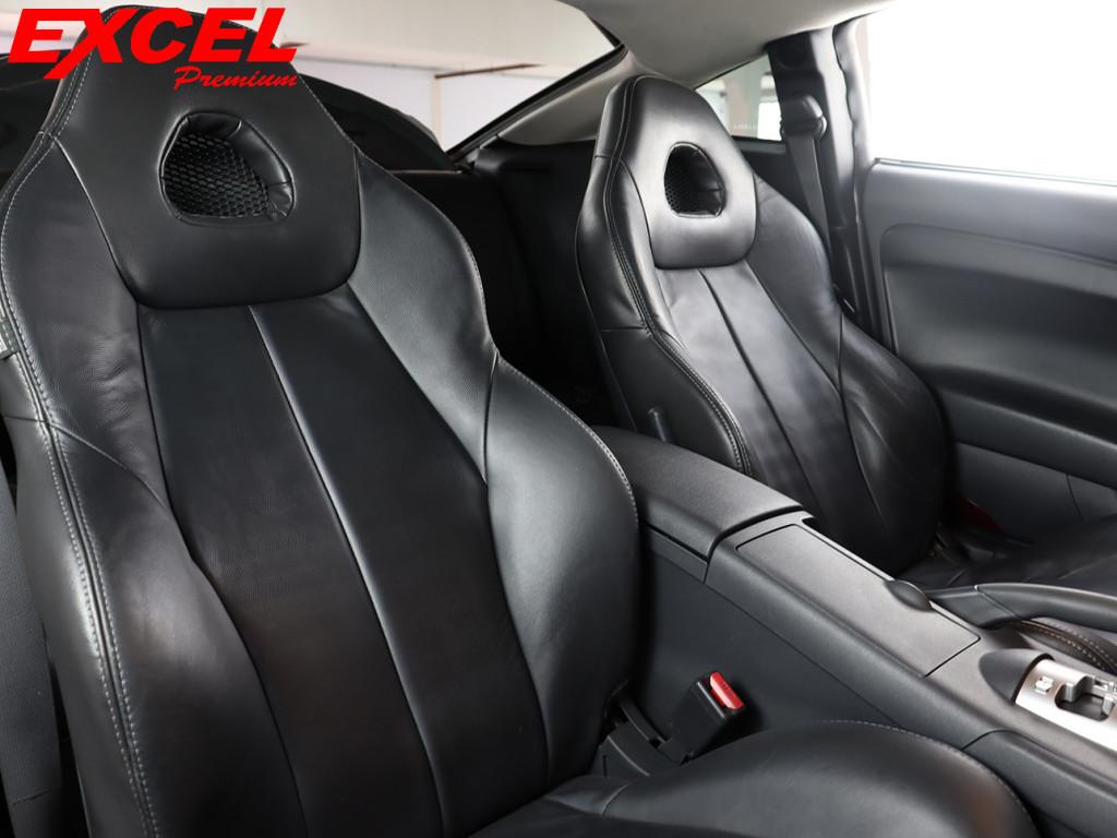 Imagem do veículo MITSUBISHI ECLIPSE 3.8 GT V6 24V GASOLINA 2P AUTOMÁTICO