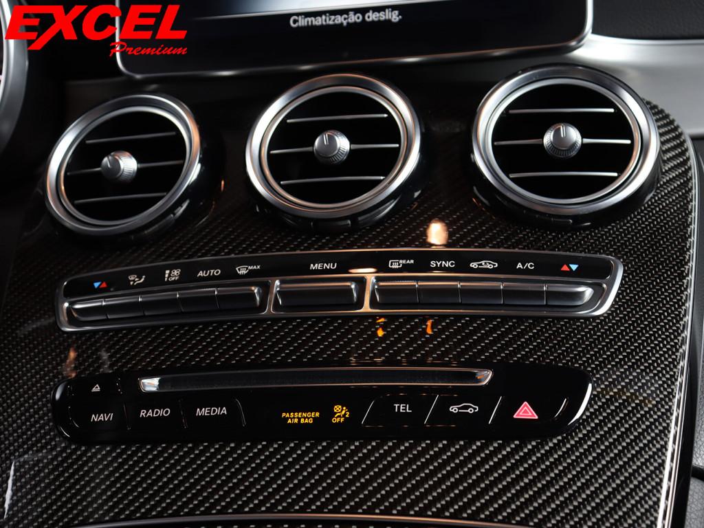 Imagem do veículo MERCEDES-BENZ GLC 43 AMG 3.0 V6 GASOLINA 4MATIC 9G-TRONIC