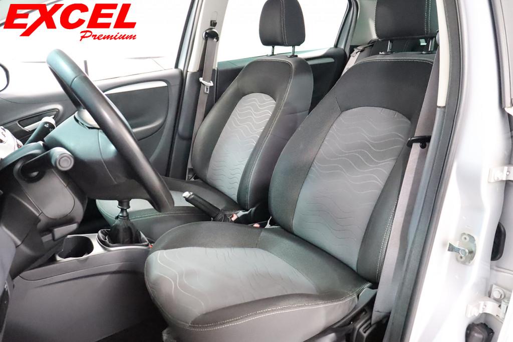 Imagem do veículo FIAT PUNTO 1.6  ESSENCE MANUAL 4P FLEX