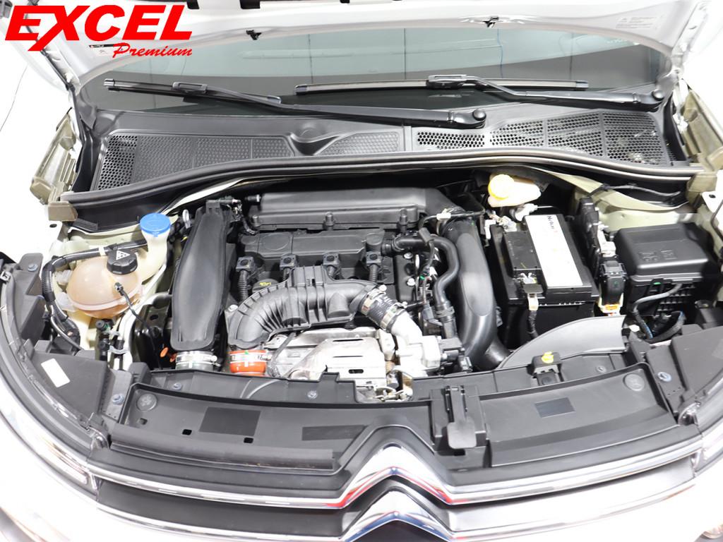 Imagem do veículo CITROËN C4 CACTUS 1.6 THP FLEX SHINE EAT6