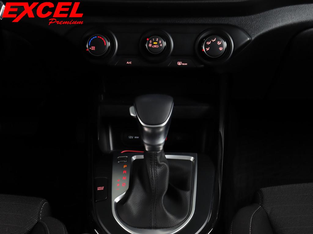 Imagem do veículo KIA CERATO 2.0 16V FLEX EX AUTOMÁTICO
