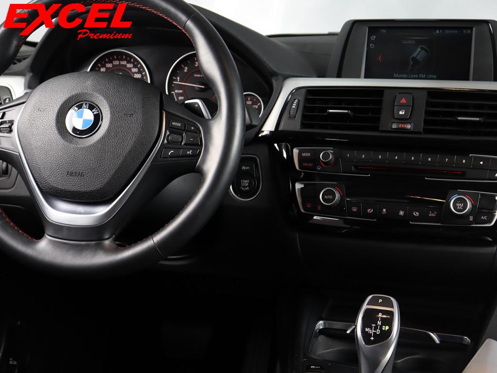 Imagem do veículo BMW 320i 2.0 SPORT 16V TURBO ACTIVE FLEX 4P AUTOMÁTICO